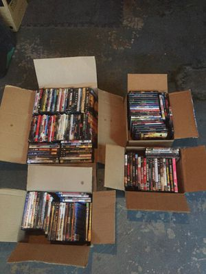 DVD's for Sale in Simi Valley, CA