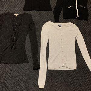 Dolce & Gabbana 2 Women's Long Sleeve Sweater, Tank Top & Burberry Sweater for Sale in Snellville, GA