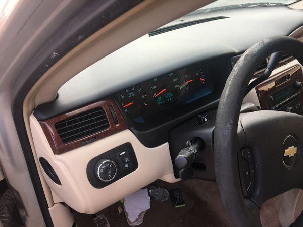 2010 Impala LT