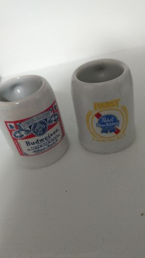 Shot glasses collectible for Sale in Port Orchard, WA