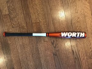 Baseball bat - Worth for Sale in Coral Gables, FL