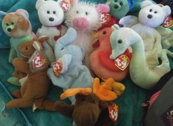 Beanie Babies for Sale in North Highlands,  CA