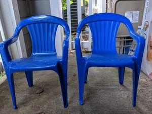 2 Kids Chairs for Sale in Dunwoody, GA