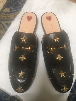 Authentic Gucci shoes for Sale in Irvine, CA
