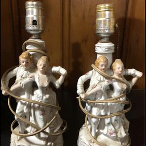 Vintage Lamps for Sale in Baltimore, MD