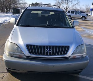 1999 Lexus RX 300 AWD for Sale in Greenfield, IN