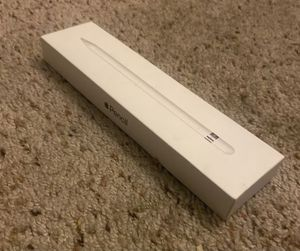 Apple Pencil like new 1st gen for Sale in Rosemead, CA