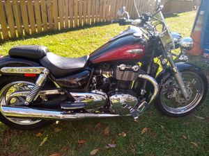 Triumph thunderbid for Sale in Vinton, VA