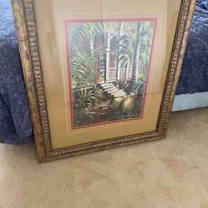Keywest Hideway Framed Print for Sale in Silver Spring, MD