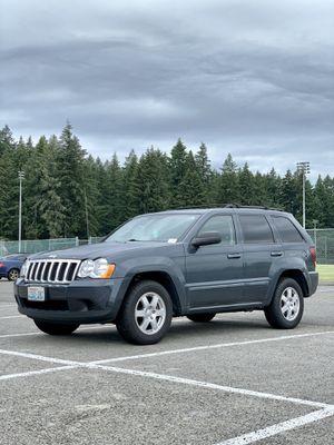 2008 Jeep Grand Cherokee for Sale in Lakewood, WA