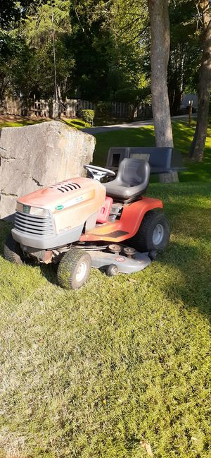 Riding lawn mower for Sale in Battle Ground, WA