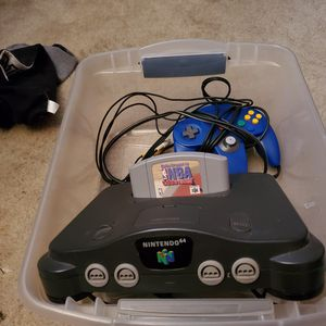 Nintendo 64 for Sale in Monroeville, PA