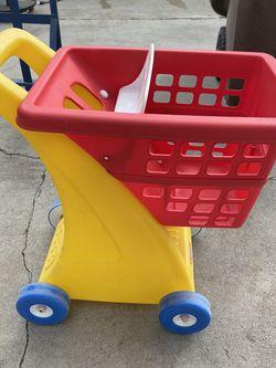 Kids Shopping Cart for Sale in La Puente,  CA