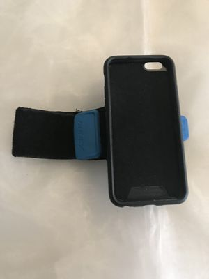 iPhone 6 armband for Sale in Austin, TX