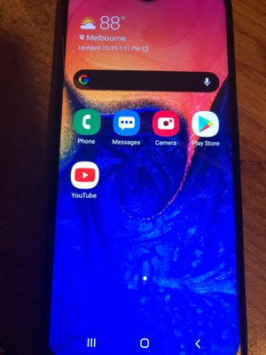 Samsung A10 for Sale in Melbourne, FL