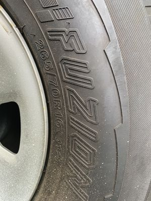 fusion tires for Sale in Saugus, MA