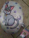 Brand new sailor moon mini pillow for Sale in Orlando, FL