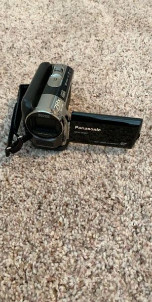 Panasonic sdr h100 for Sale in Marietta, PA