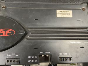 Amplificador for Sale in Columbus, OH
