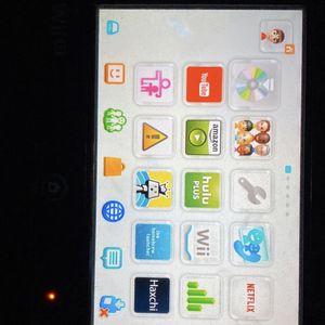 Nintendo Wii U Modded for Sale in Downey, CA