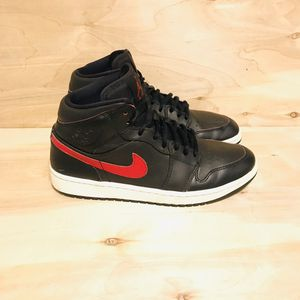Nike Air Jordan 1 Mid Bred Size 8.5 for Sale in Anaheim, CA
