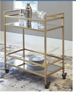 Bar cart for Sale in Redmond,  WA