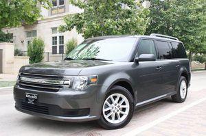2014 Ford Flex for Sale in San Antonio, TX