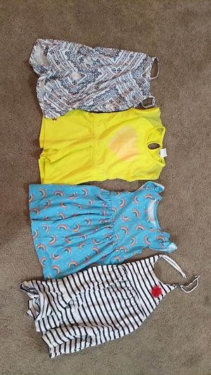 Rompers and dresses 3t for Sale in Norwood, PA
