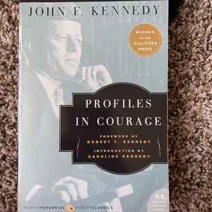 Profiles in Courage Book on John F Kennedy for Sale in Burlington, KY