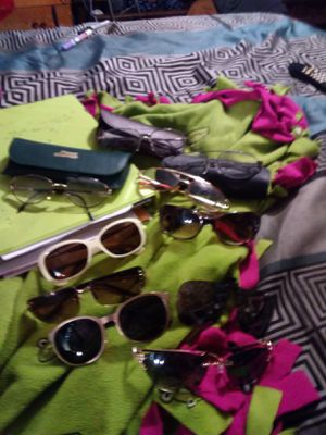 foster grants and zeal sunglasses for Sale in Spokane, WA