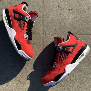 Jordan 4 Toro bravo for Sale in Fresno, CA
