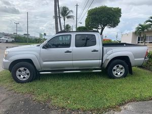 2012 Toyota Tacoma Only $999 Down. for Sale in Miami, FL