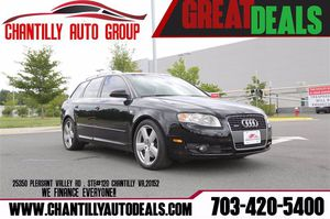 2006 Audi A4 for Sale in Chantilly, VA