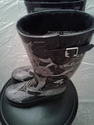 Peace Insulated Rain Boot for Sale in Raytown, MO