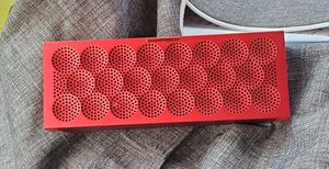 Jawbone mini jambox speaker for Sale in Costa Mesa, CA
