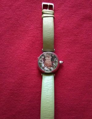 Beautiful Limited Edition Anne Geddes Watch , excellent condition ( battery not included ) for Sale in Frederick, MD