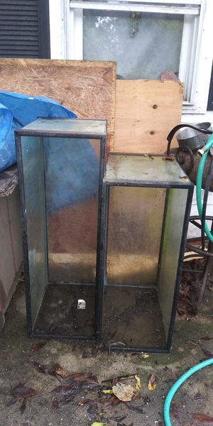 Aquariums (together or seperate) for Sale in Chattanooga, TN