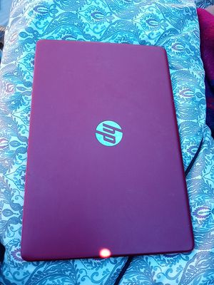 HP laptop brand new screen installed see price or best offer for Sale in Chula Vista, CA