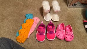 Baby girl items for Sale in Odessa, TX