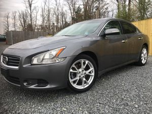 2014 Nissan Maxima S - Clean Title !!! for Sale in Sterling, VA