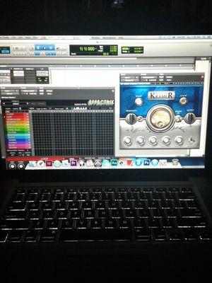 Music recording softwares. Mac & Windows for Sale in Philadelphia, PA