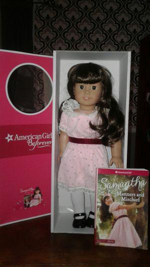 AG Doll Samantha for Sale in Denton, MD