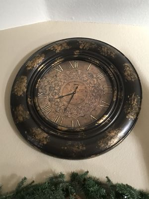 Large Clock for Sale in Payson, AZ