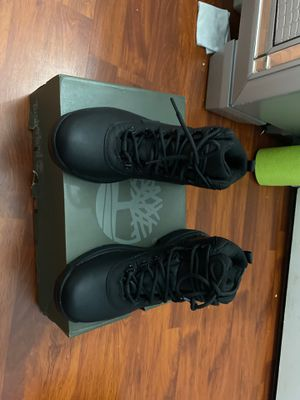 Timberland work boots size 7 for Sale in Miami, FL