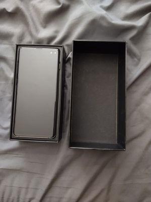Samsung Galaxy S10 Plus for Sale in Phoenix, AZ