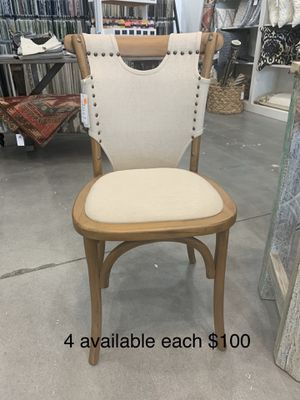 Brand new dining chairs for Sale in Peoria, AZ