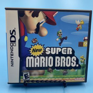 Nintendo DS New Super Mario Bros Video Game for Sale in Watsonville, CA