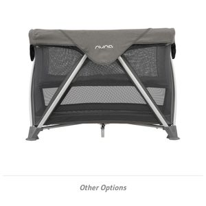 Nuna Sena Aire Playard With A Changing Table for Sale in Seattle, WA