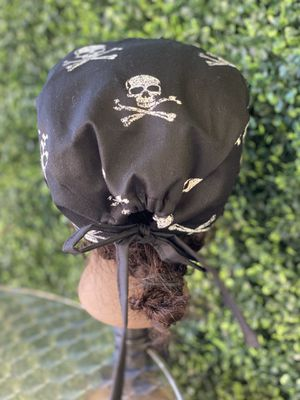Skull surgical cap for Sale in Pico Rivera, CA