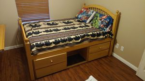Bedroom set - Full for Sale in Glendale, AZ